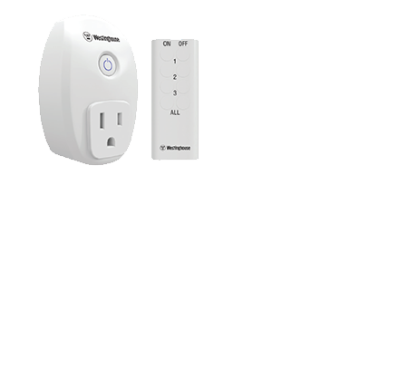Plug into convenience with state-of-the-art timers, adapters, lighting controls, and more.