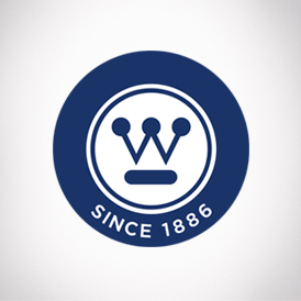 Westinghouse, Since 1886.