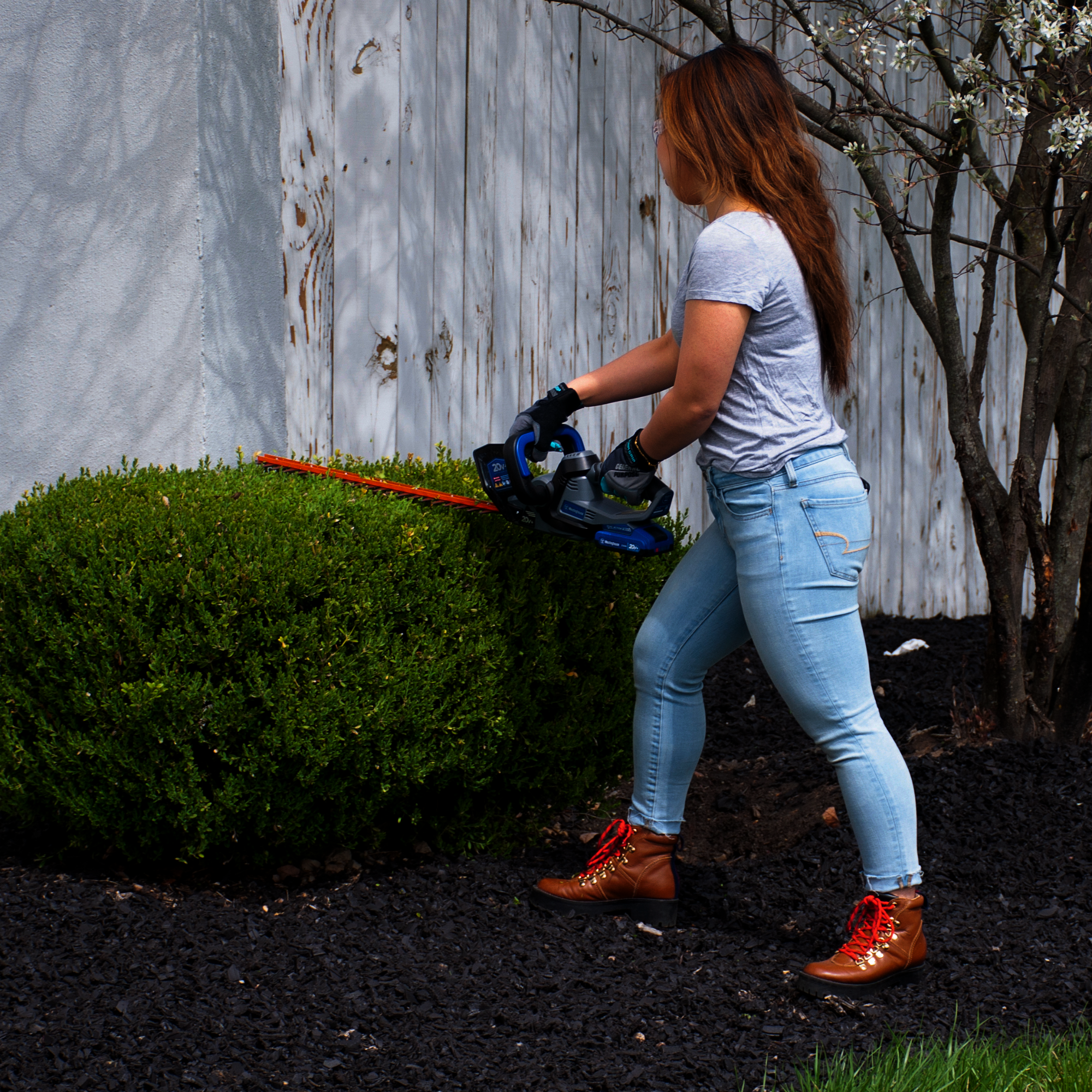 Westinghouse Hedge Trimmers
