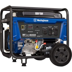 Product Photo of WGen6000 by Westinghouse