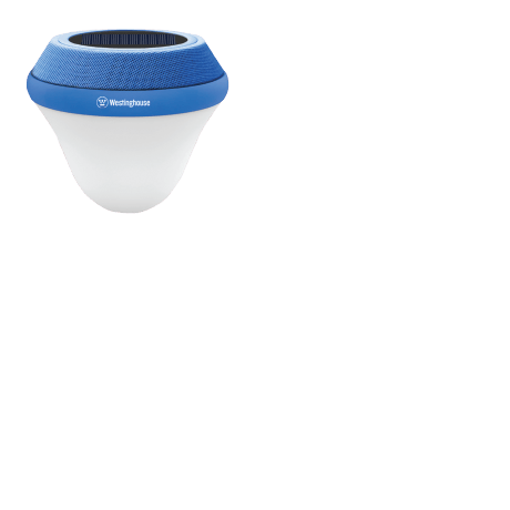 Solar LED Pool Light with Bluetooth Speaker SR82SP01A-06