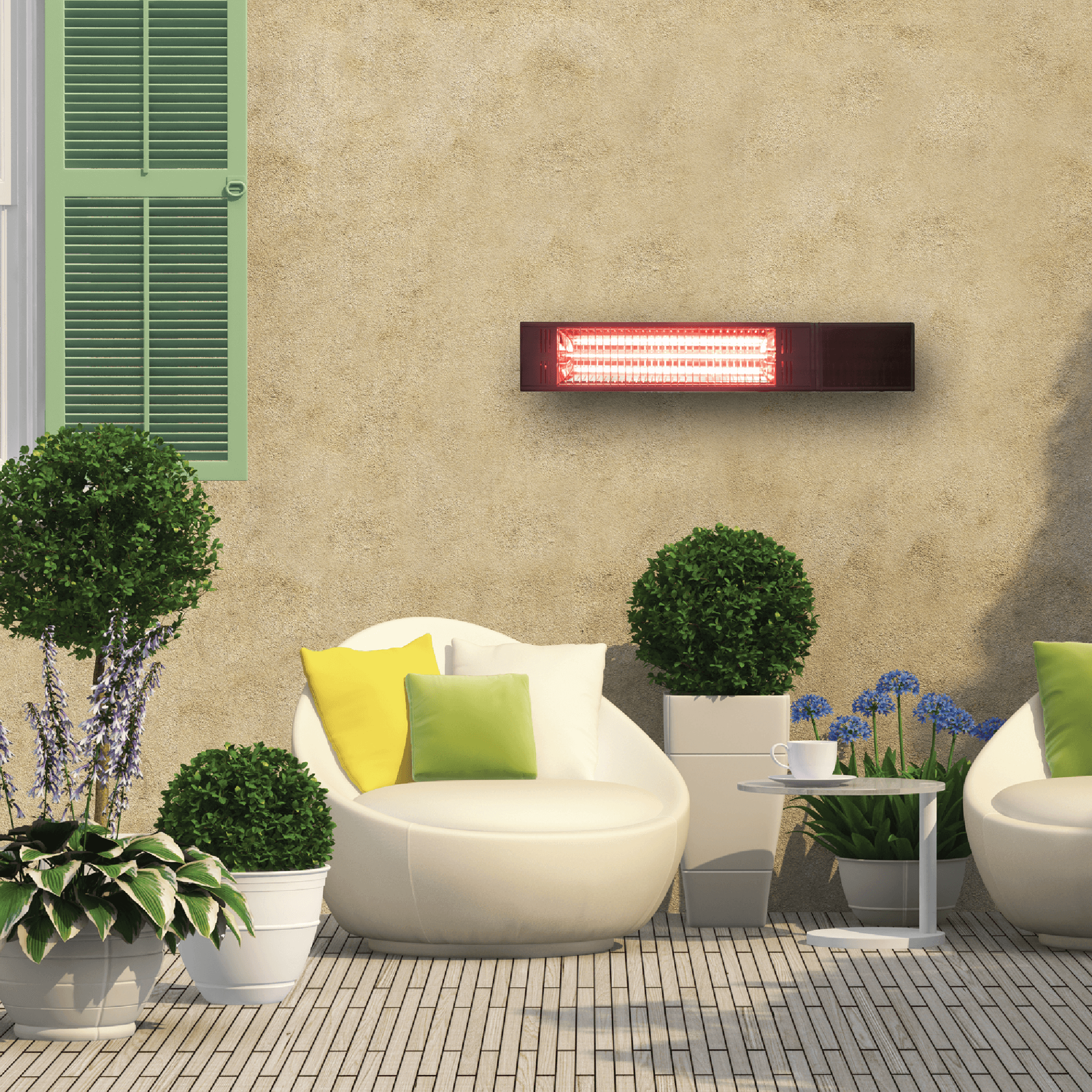 Westinghouse Outdoor Patio Heaters